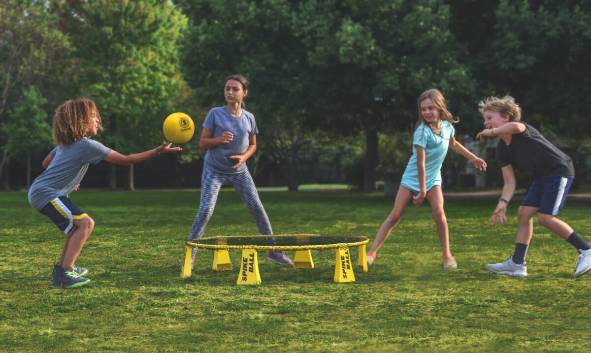 10 Benefits of Games for Teaching Kids