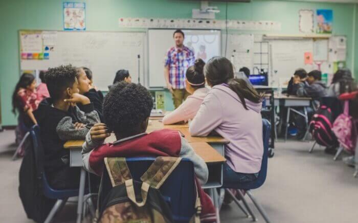 teachers using VPS / VDS servers